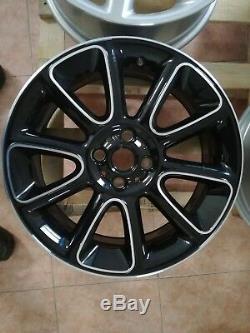 Jante Alliage 7JXR17 MINI R55, R56, R57, R58, R59 Original 36116850504 Jcw