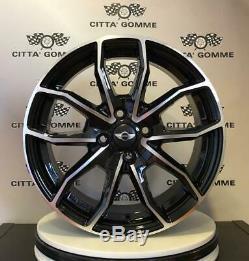 Jantes en Alliage Mini Cabriolet COOPER S Coupe Clubman One 16 Top Prix Psw