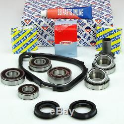 Kit Réparation Pour BMW Mini One Cooper R50 R53 Midland Ma GS5 65BH Pn BSRK0491