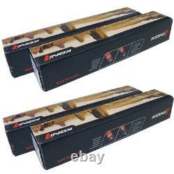Koni Special-Active Amortisseur Kit Avant+Arrière pour Mini R50 R52 R53 R56 R57