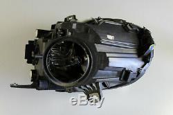 LED Phare à gauche +Mini F55 F56 F57 + Original + 7416977 63117416977