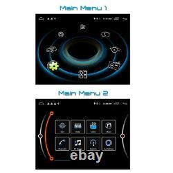 MINI COOPER S One R55 R56 R57 Android 10 Écran Tactile Autoradio Navi Bluetooth