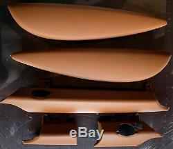 MINI ORIGINAL Tableau Bord Color Line TOFFY Dashboard R56 COOPER S JCW