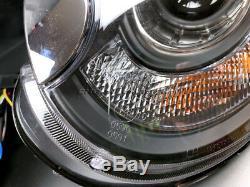 MK2 Mini Cooper R55 R56 R57 R58 R59 F56 Aspect Phare avant LED DRL non Xenon Rhd