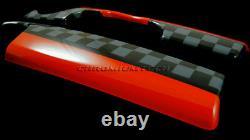 MK2 Mini Cooper/S / One R55 R56 R57 R58 R59 Jcw Style Tableau Panneau Housse Rhd
