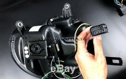 MK2 Mini Cooper/S R55 R56 R57 R58 R59 F60 Aspect Phare avant LED DRL Pour