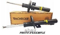 MONROE G8095+G8096 Jeu de 2 amortisseurs Avant