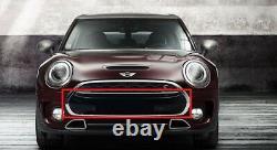 Mini Clubman F54 Véritable Avant Pare-Choc Housse Pour Only Avec Pdc 7451338 OEM