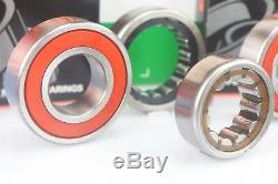 Mini Cooper / One 5 Vitesse getrag Boîte de GS5-52BG Pro Roulement & Joint