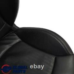 Mini Cooper One R55 R56 Sièges Chauffants Siège Sport avant Droit en Cuir Noir