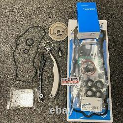 Mini Cooper One W10 R50 R52 Mls Reinz Tête Joint Set W Boulons & Distribution