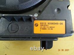 Mini F54 F55 F56 F57 F60/65139256349 / Basse Centrale à Gauche Harman Kardon