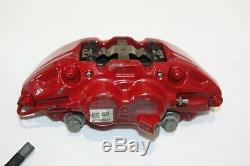 Mini Freins Disque de Kit Étriers Selle Freinage F54 F60 Jcw Piment Rouge
