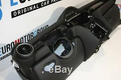 Mini Instrument Tableau de Bord Armaturenbretter Cooper Noir Carbone F55 F56 F57