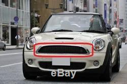 Mini Neuf D'Origine COOPER S R55 R56 R57 Jusqu'à ce que 2011/03 avant Calandre