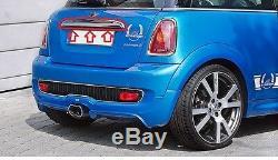 Mini Neuf D'Origine COOPER S R55 R56 R57 R58 R59 Coffre Arrière Chrome Levier