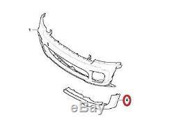 Mini Neuf Oem COOPER S R55 R56 R57 Pare Choc avant Bas Jcw Aéro II Extension Set