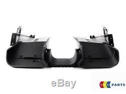 Mini Neuf Oem R56 R57 R58 R59 Jcw Aérodynamique GP2 Central Arrière Réflecteur