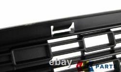 Mini Neuf Véritable COOPER S R55 R56 R57 Avant Pare-Choc Bas Grille Noir Sport