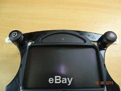 Mini R50 R52 R53 62116936281 6936281 Combinaison D'Instrument GPS Affichage