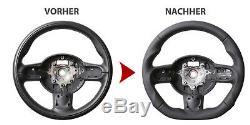 Mini Volant One Cooper Cabriolet R55 56 57 58 59 Neuf Recouvert Aplati 77690