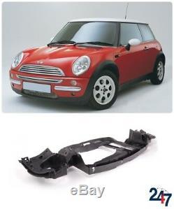 Neuf Mini Cooper R50 R52 2001 2007 avant Radiateur Panneau Coeur Support