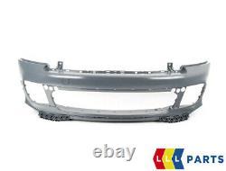 Neuf Véritable Mini R55 R56 R57 Jcw Aérodynamique Avant Pare-Choc Excellent