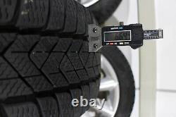 Original 17 Pouces Roues Mini Clubman F54 Vent Spoke 518 Rdci Profile + 5,5mm