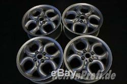 Original Mini 16 Circulaire Spoke Lot de Jantes 6791942 R55 R56 R57 R58 R59 Le