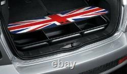 Original Mini R56 R53 R50 Bac de Coffre à Bagages Union Jack Coffre 51470415025