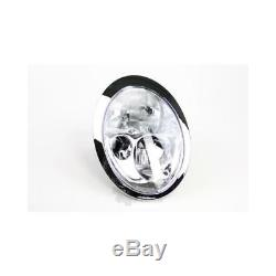 Phare avant Set pour BMW Mini R50/R52/R53 Année Fab. 06/01-06/04 H7/H7 avec