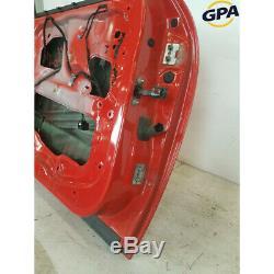 Porte avant gauche occasion MINI MINI COUNTRYMAN ROUGE 003237554