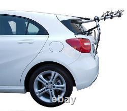 Porte-vélo Arrière Torbolino 3 Vélos Pour Mini Cooper D Depuis 2014