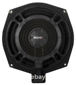 Pour Mini F54 F55 F56 F57 MB Quart Bass Haut-Parleur Sous Séance