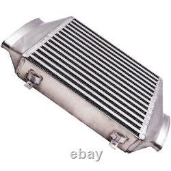 Refroidisseur 62mm intercooler pour MINI COOPER S R52 R53 R50 2002-2006