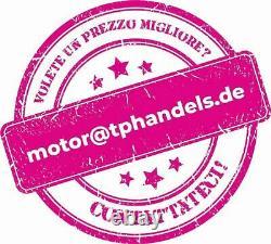 Tp Moteur Citroen 1.6 HDI 9HZ Citroen Peugeot Mini Cooper 81TKm Unkomplett
