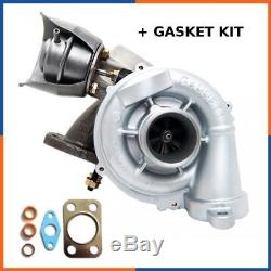 Turbo Chargeur pour PEUGEOT 307 1.6 HDI 110cv 9657571880, 9660641380, 1479055