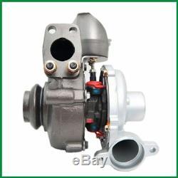 Turbocompresseur Turbo Neuf pour Peugeout Ford Mini Mazda GT1544V 9652748680