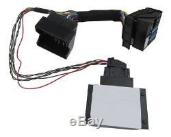 Tv DVD Free Image Video Activation Professionnel GPS Navi Ccc pour BMW
